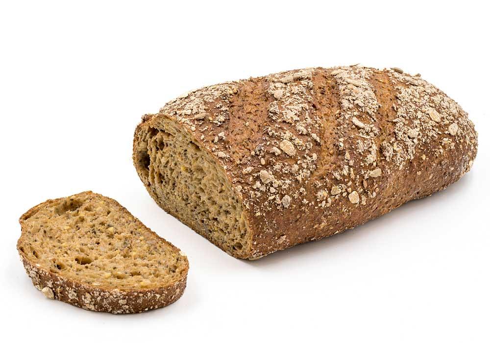 Bäckerei Eder Chia Dinkelbrot