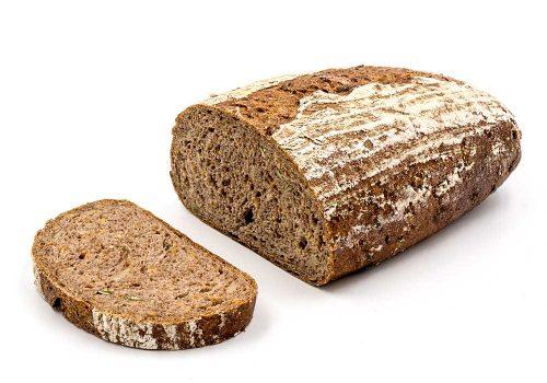 Bäckerei Eder PurpurBrot