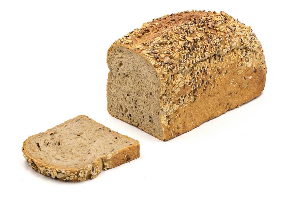 Bäckerei Eder Bernd Das Brot