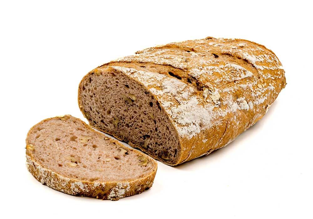 Bäckerei Eder Nussbrot