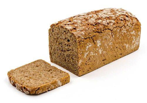 Bäckerei Eder Vollkorn Roggenbrot
