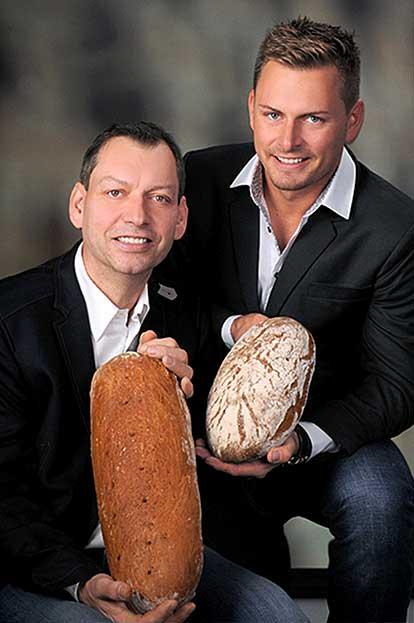 Michael & Christian Eder