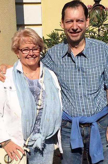Susanne und Michael Eder