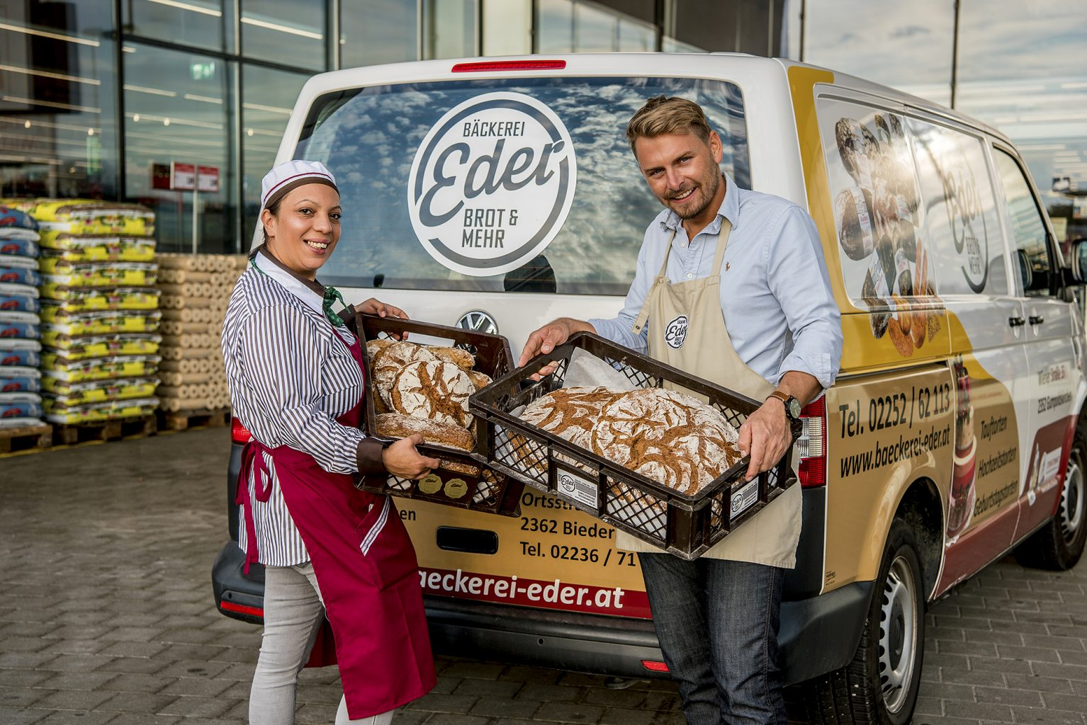 BÄCKEREI EDER FOTOSHOOTINGS