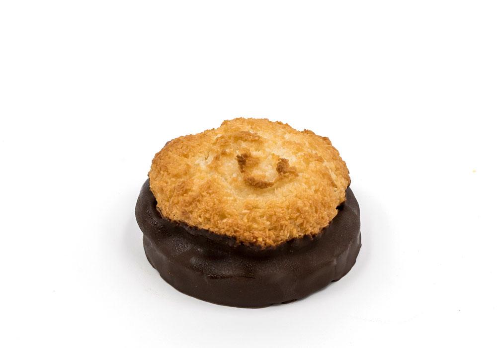 Bäckerei Eder Kokoskuppel