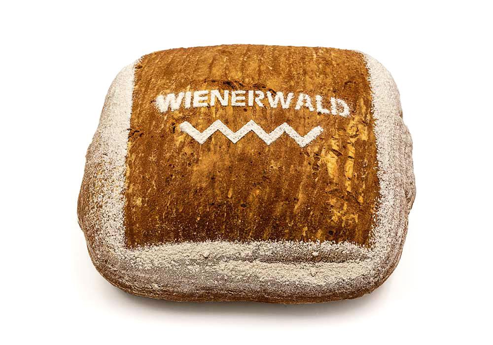 Bäckerei Eder Wienerwald-Brot