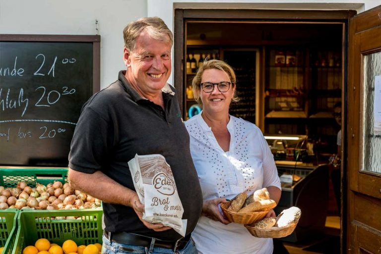 BÄCKEREI EDER PARTNER