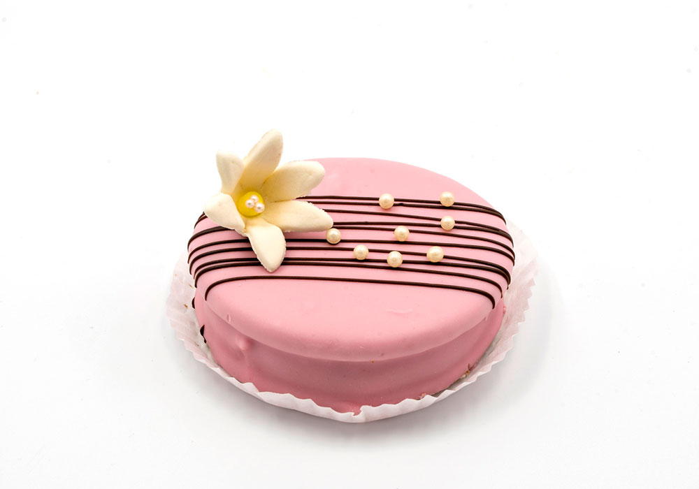 Bäckerei Eder Valentinstags-Mehlspeisen